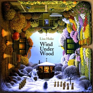 Image for 'Wind Under Wood'
