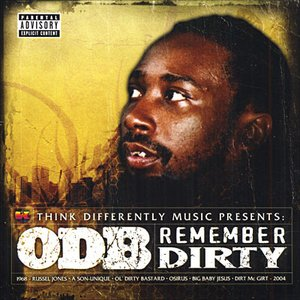 Image pour 'Remember Dirty'