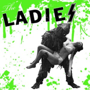 Image for 'The Ladies'