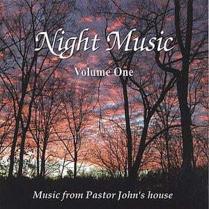 Image for 'Night Music - Volume 1'
