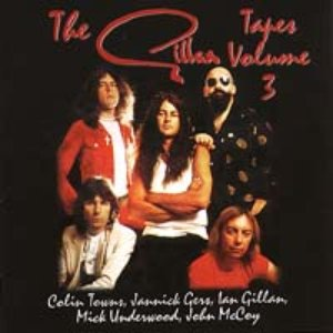 Imagen de 'The Gillan Tapes Vol 3'
