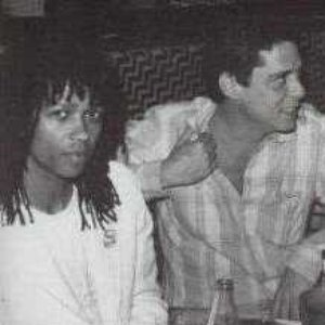 Image for 'Djavan & Chico Buarque'