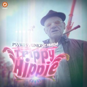 Image for 'Trippy Hippie'