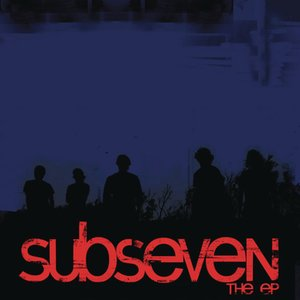 Image pour 'subseven the EP'