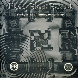 Image for 'Jammy Mutants EP'