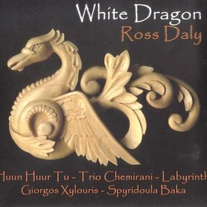 Image for 'White Dragon'