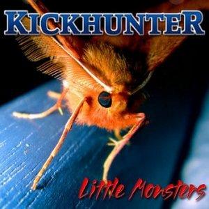 Bild für 'Little Monsters'