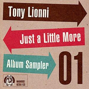Image for 'Album Sampler #1'