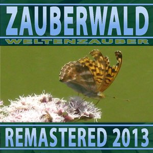 Image for 'Zauberwald (Remastered 2013)'
