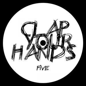Bild für 'Spread Happiness EP'