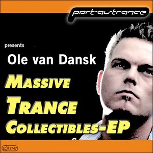 Image for 'Massive Trance Collectibles-EP'