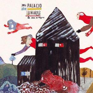 Image pour 'La Casa Es Negra'
