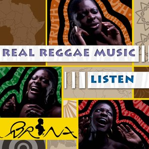 Image for 'Listen/Real Reggae Music Double A Side Single'