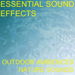 Image for 'Essential Sound Effects 1 - Outdoor Ambiences, Nature Sounds'
