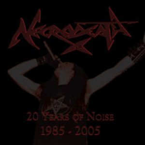 Immagine per '20 Years of Noise 1985 - 2005'