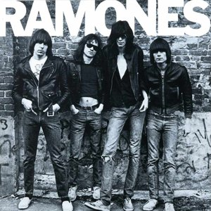Image for 'Ramones (Deluxe Edition)'
