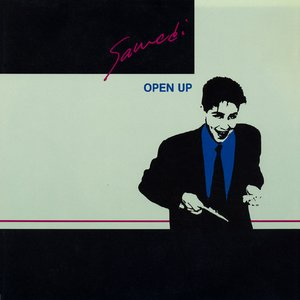 Image for 'Open Up'