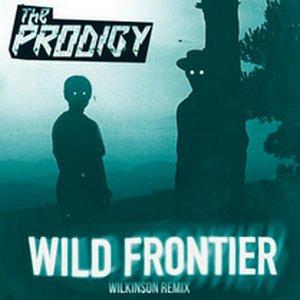 Image for 'Wild Frontier (Wilkinson Remix)'
