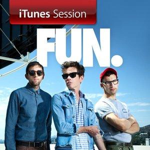 Image pour 'iTunes Session'