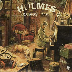 Image for 'Basement Tapes EP'