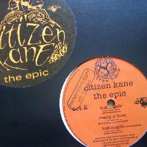 Imagen de 'The Epic EP'
