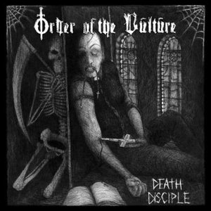 Image for 'Death Disciple'