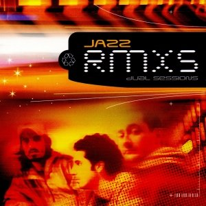Image for 'Jazz Rmxs'