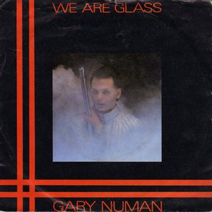Image for 'We Are Glass'
