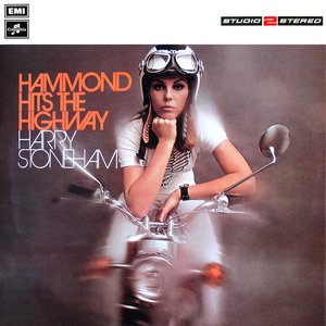 Imagem de 'Hammond Hits The Highway'
