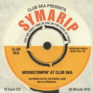 Immagine per 'Moonstompin' At Club Ska'