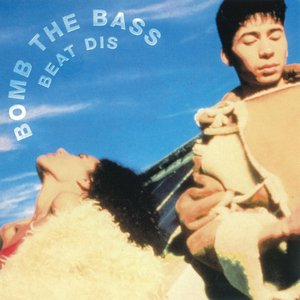 """Image for 'Beat Dis (12"""" Version)'"""