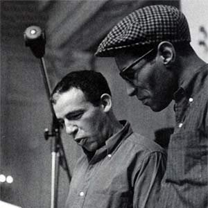 Image for 'Buddy Rich & Max Roach'