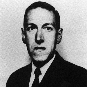 Image for 'H. P. Lovecraft'