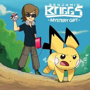 Image for 'Mystery Gift: an Original Pokémon Tribute'