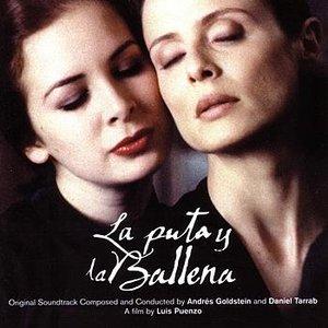 Image for 'La Puta Y La Ballena Original Soundtrack'