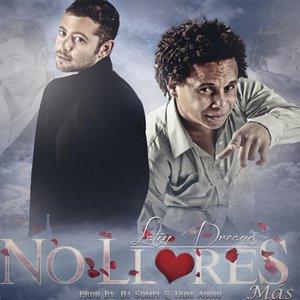 Image pour 'No Llores Mas'