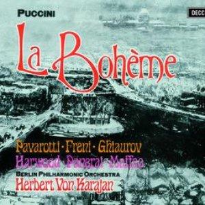 Image for 'Puccini: La Bohème'