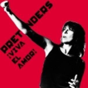 Image for '!viva El Amor!'