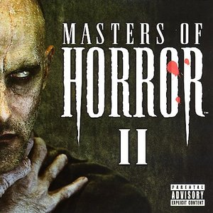 Image for 'Masters Of Horror II O.S.T.'