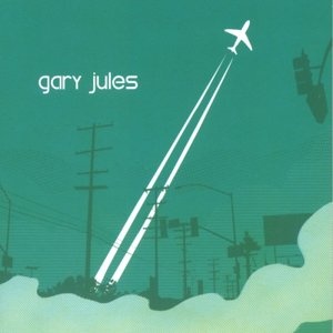 Image for 'Gary Jules'
