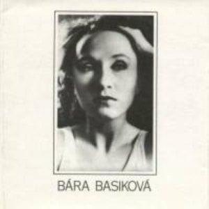 Bild für 'Bára Basiková'
