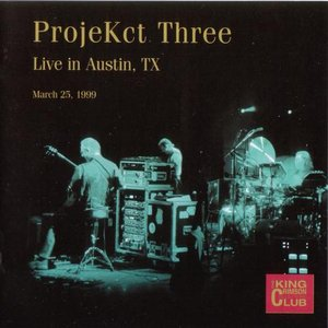 Image for 'March 23, 1999 - Cactus Cafe, Austin, Texas'