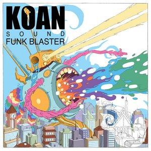 Image for 'Funk Blaster'