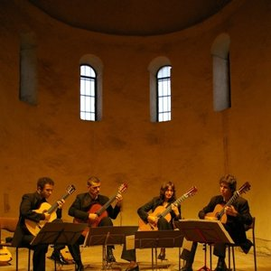 Image for 'Zagreb Guitar Quartet'