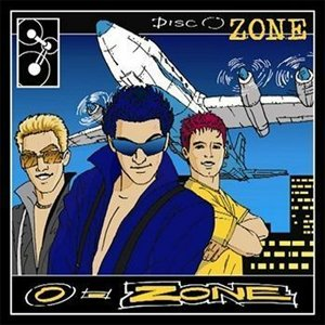 Image for 'O-Zone'