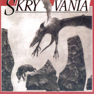 Image for 'Skryvania'