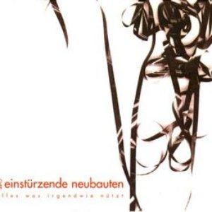 Image for 'Alles Was Irgendwie Nützt (Disc 1)'