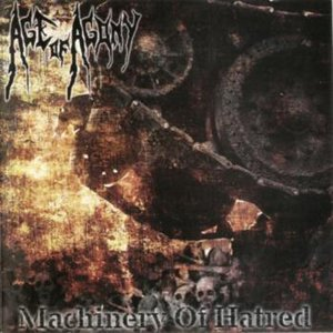 Image for 'Machinery of Hatred'