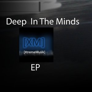Image for 'Deep In The Minds EP'