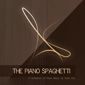 Image for 'The Piano Spaghetti'